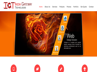 website designing in trichy