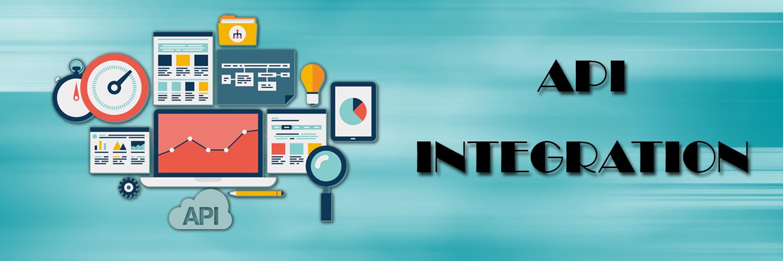 API Integration Script Banner
