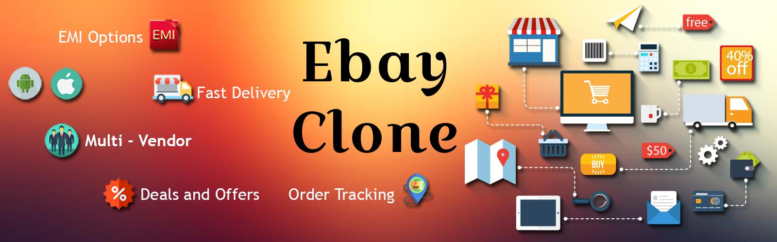 Ebay Clone Script banner