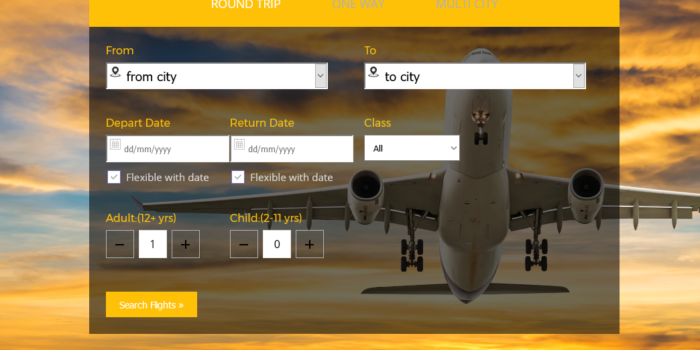 Flight Booking API – Sabre ,Galileo ,Amadeus,Abacus , Tbo , Arzoo,Gds..etc Integrations