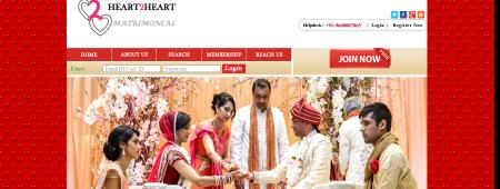 Heart2Heart Matrimony