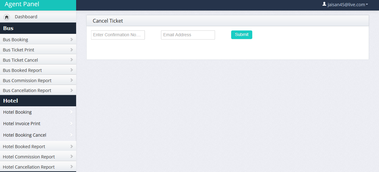 cleartrip-subagent-busticketcancel