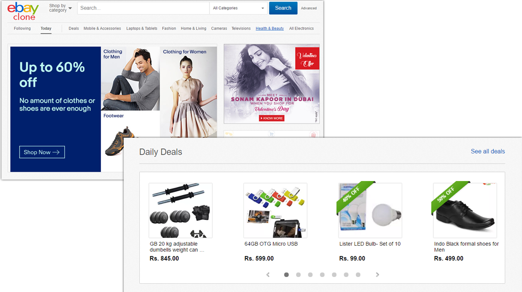 doditsolutions-ebay-clone-user-home