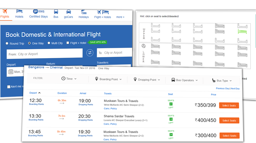 doditsolutions-goibibo-homepage-seatlayout-booking