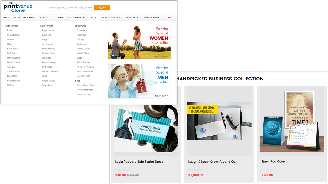 doditsolutions-printvenue-clone-gifts-business-collections