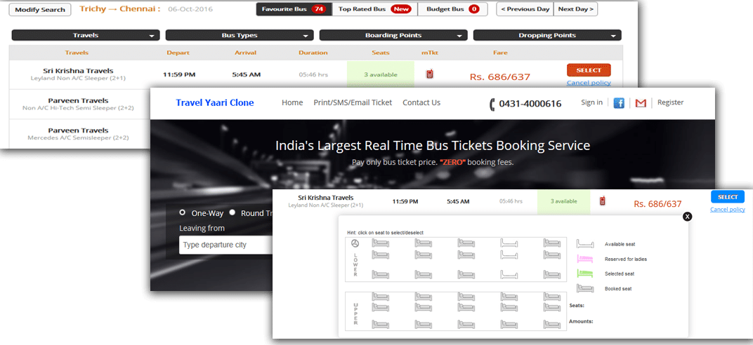 doditsolutions-travel-yaari-clone-home-booking-seat-layout