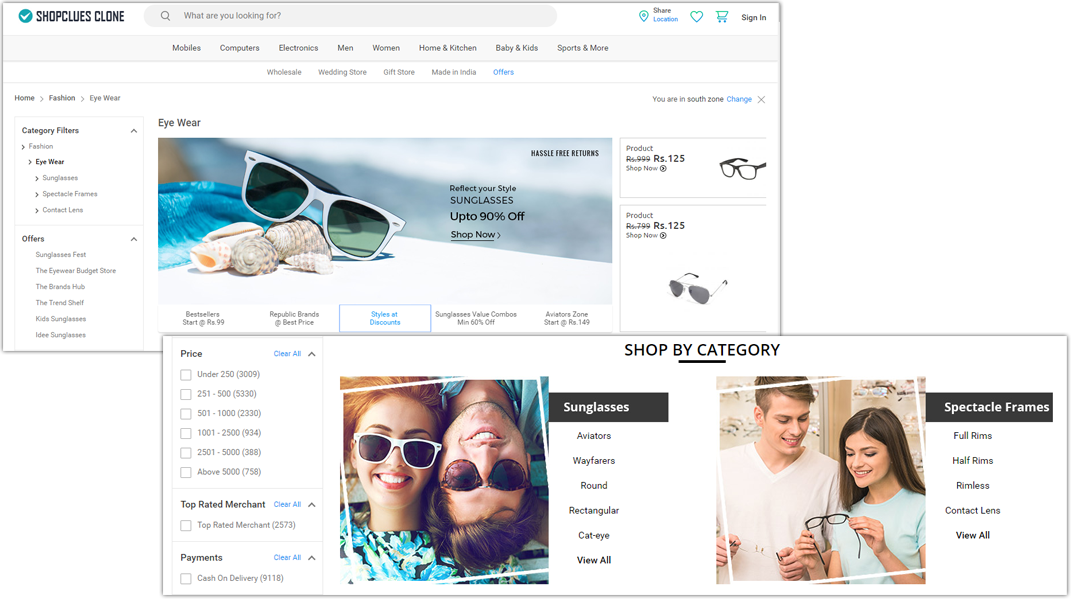 doditsolutions-user-shopclues-clone-glasses-offers