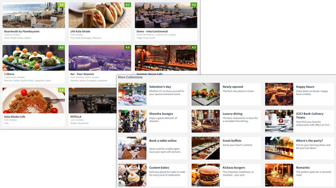 doditsolutions-user-zomato-clone-trending-collection