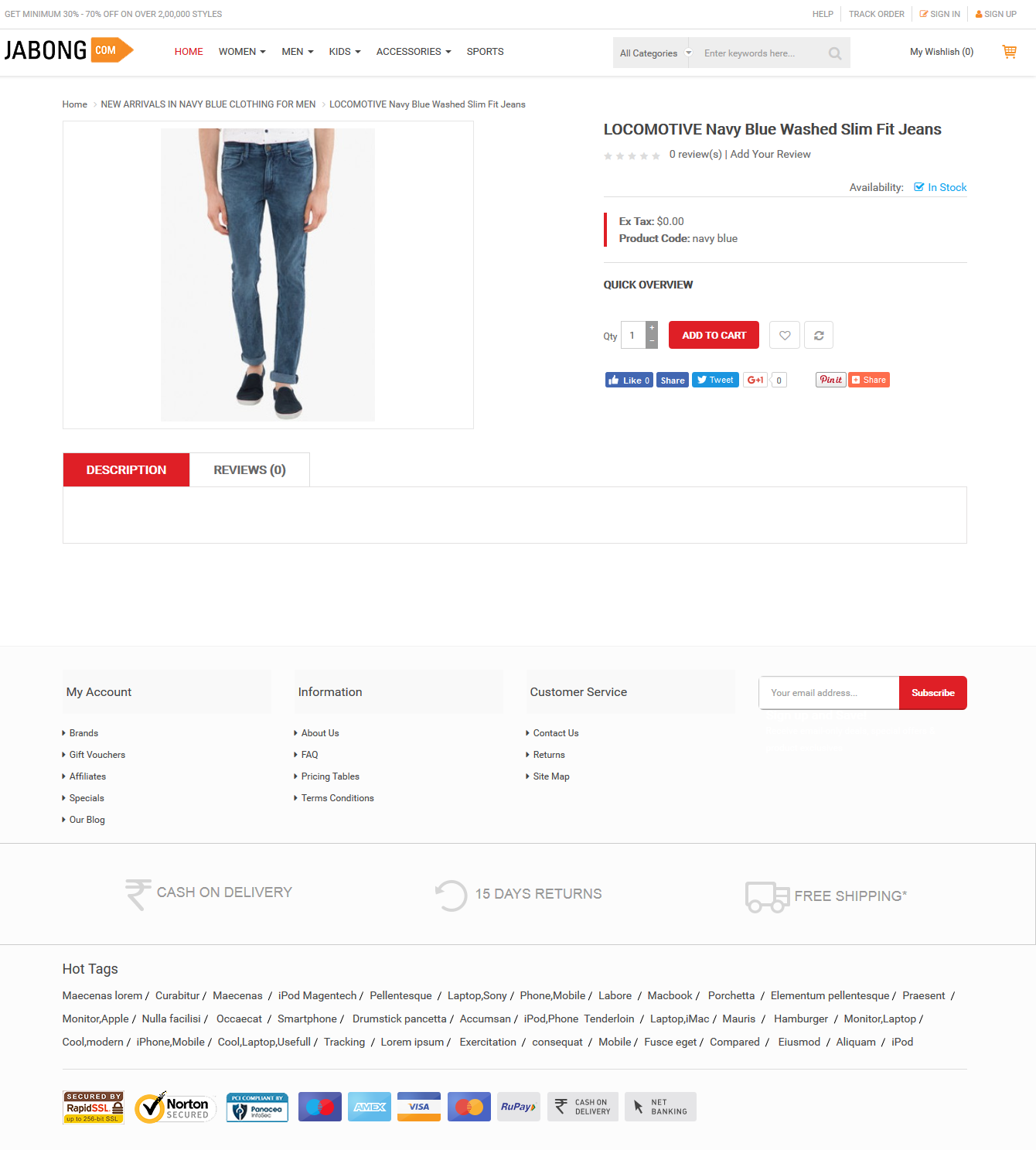 jabong-user-interior