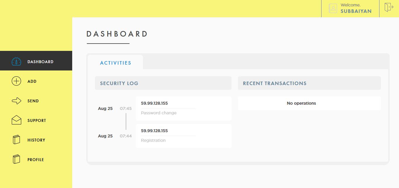 moneytransfer-agent-dashboard