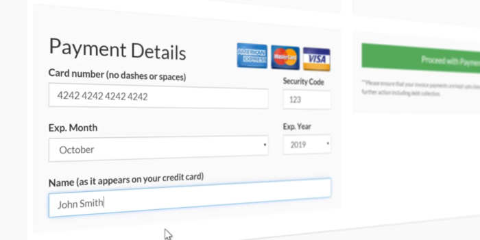 Bill payment and Utilities API Integrations