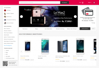 snapdeal-user-homepage