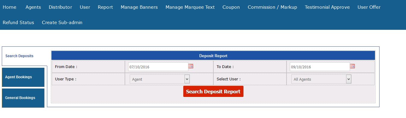 travelyari-customercare-reports