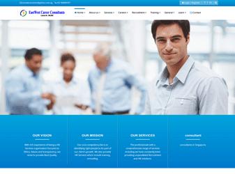web designing company trichy